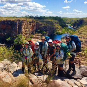 Grand Kakadu Explorer Adventure with Women's Fitness Adventures